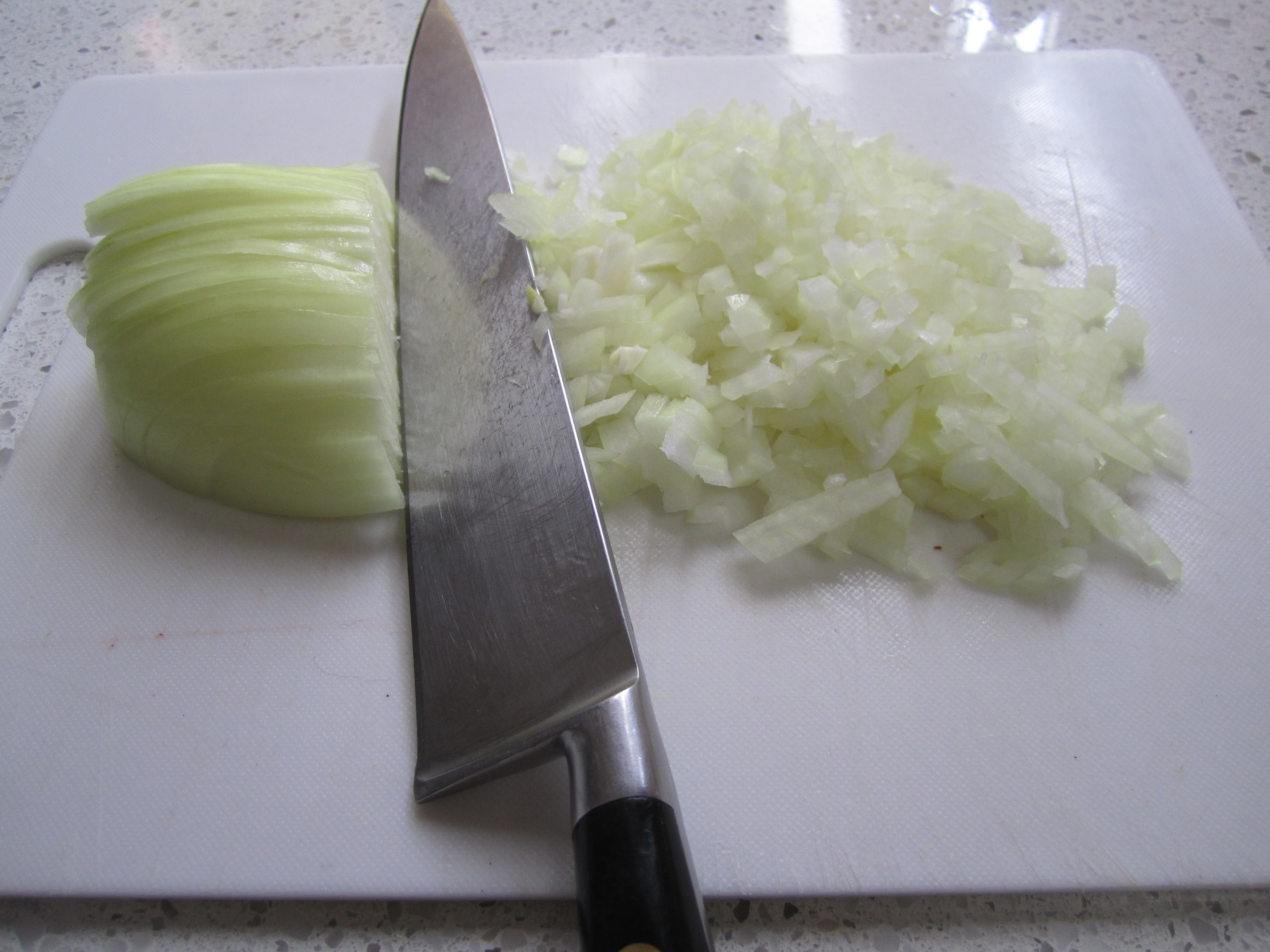 Picture of Prepare Ingredients