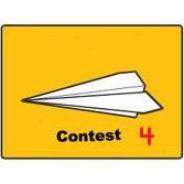 Paper Airplane Contest 4 (Closed)
