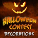 Halloween Decorations Contest