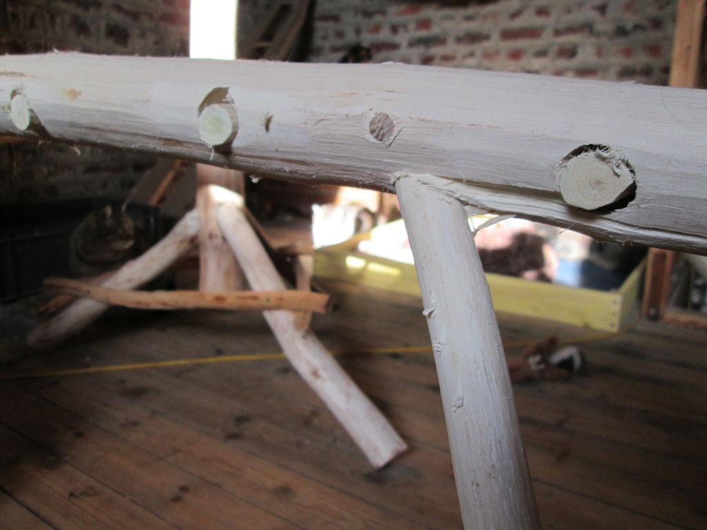 Picture of Mini Taller 3: Hacer Equipo De Gimnasio