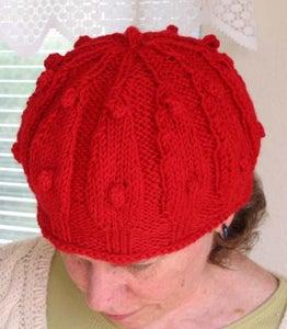 Acorn Bobble Hat
