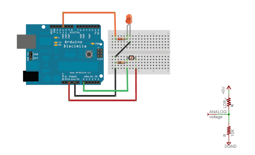 Picture of CoolTerm and the Arduino Code