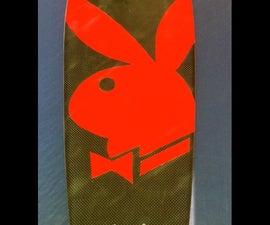 Carbon Fiber / Wood Skateboards