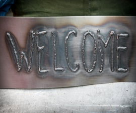 Welcome to Welding