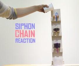 Siphon Chain Reaction