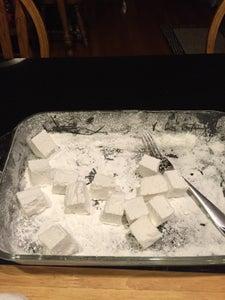 Create the Marshmallows