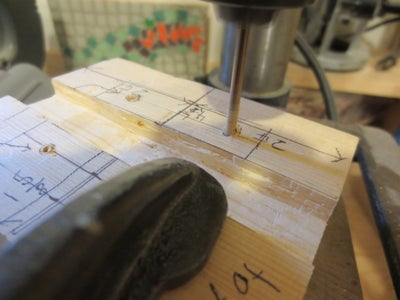 Drilling More Holes