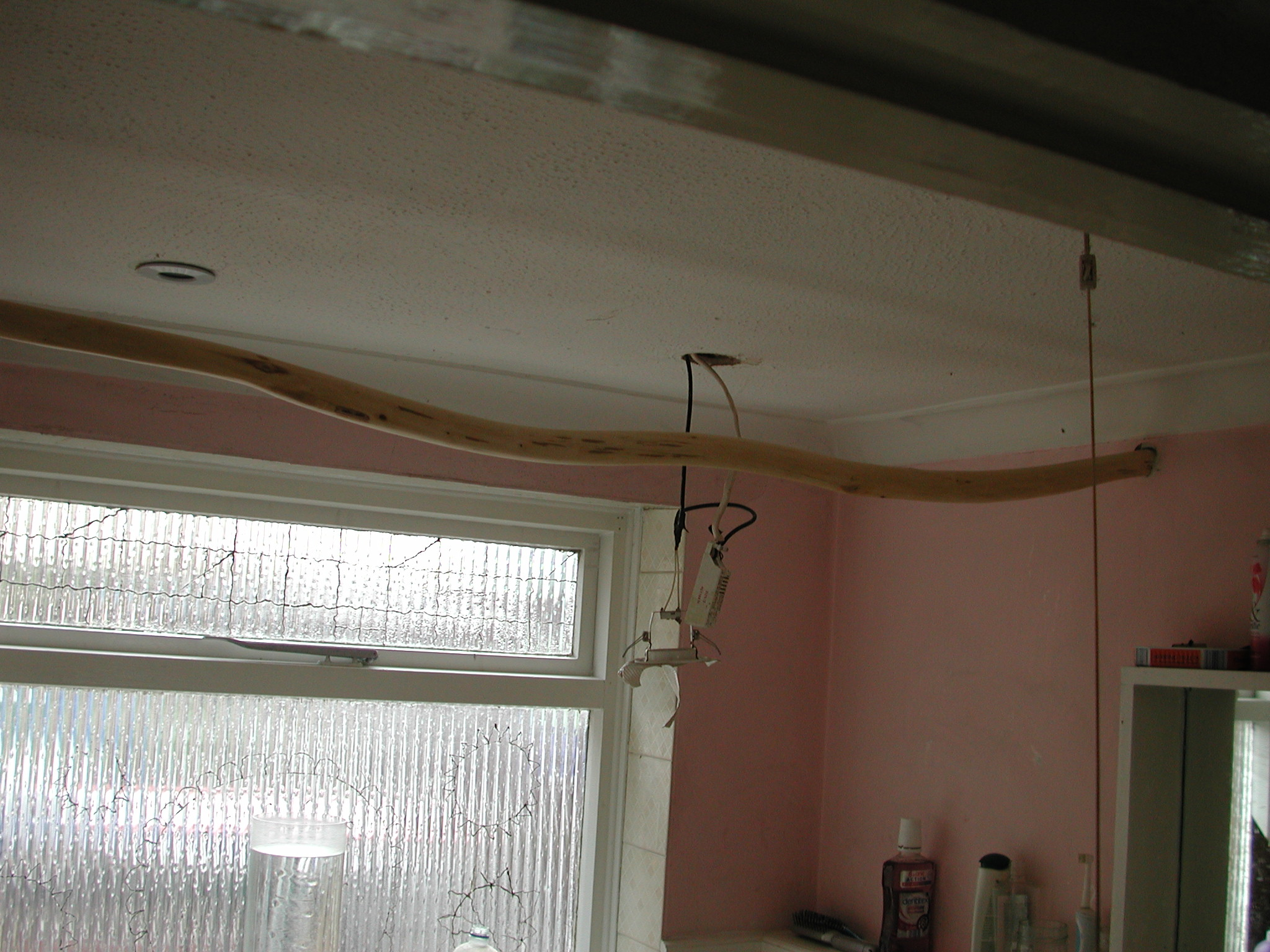 Picture of Greenwood Shower Rail