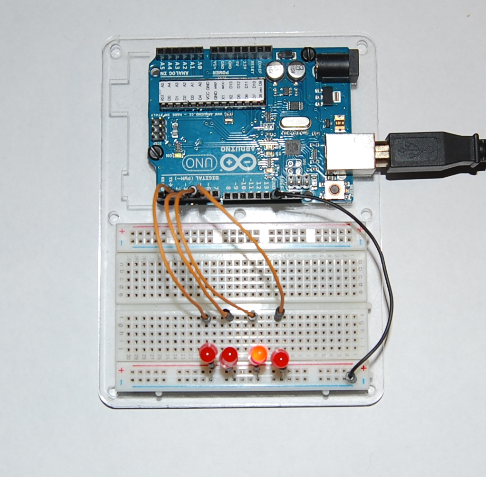 Picture of Beginning Arduino: Delay Without Delay(), Multiple Times