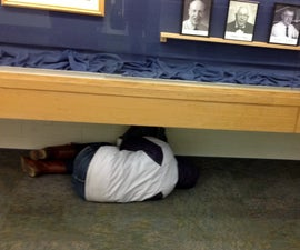 How to Nap on a College Campus
