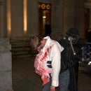 Zombie and a Half (Photo)