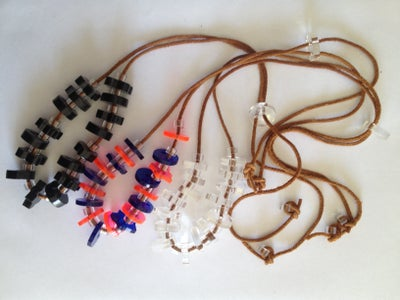 Use Them in Jewelry or Sew Them on Clothes