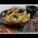Mountain Bread™ - Roasted Veggie Quiche