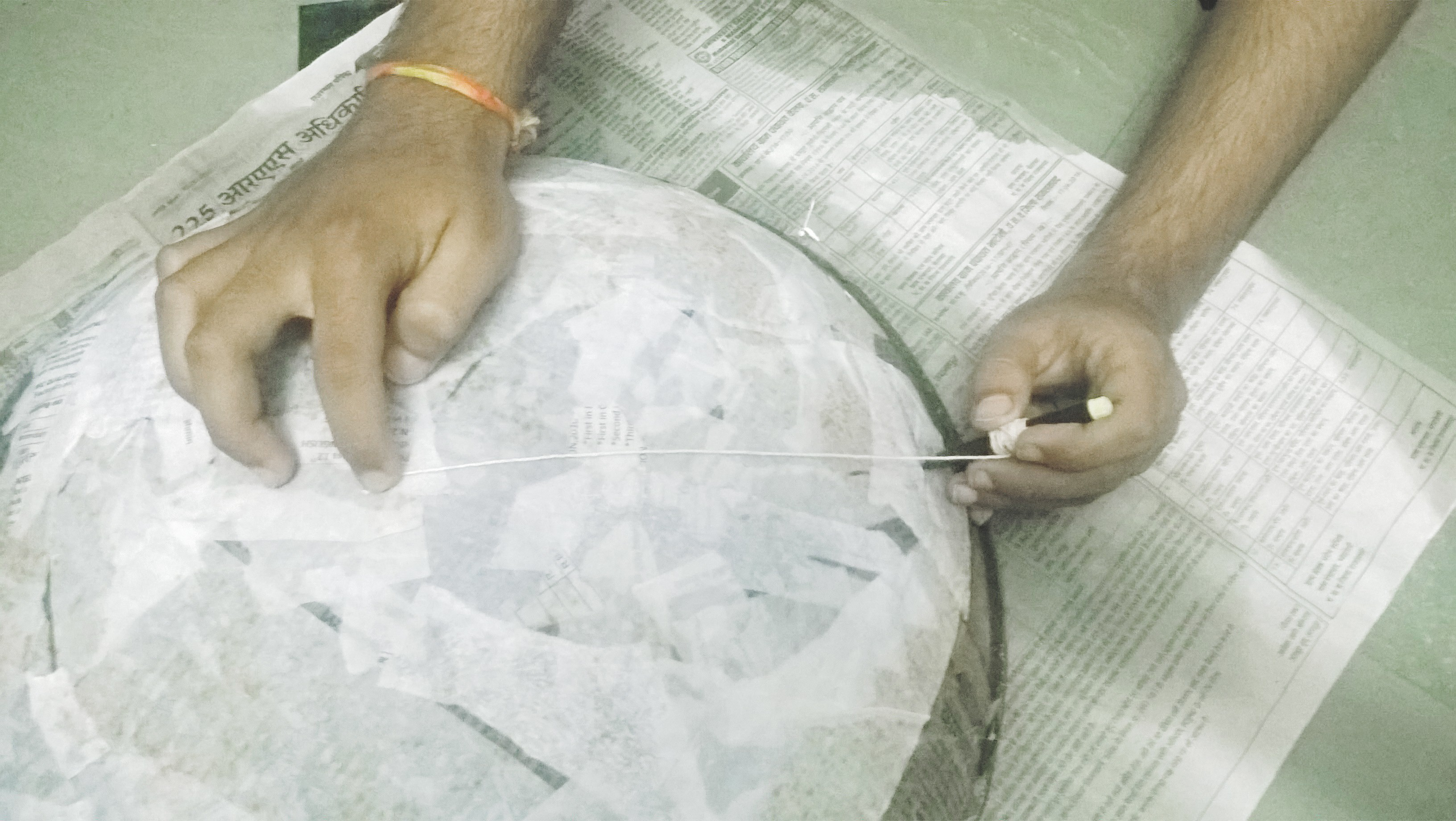 Picture of Removing and Cutting...