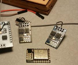 Getting Started! ESP8266 Basic Interpreter Http://esp8266basic.com