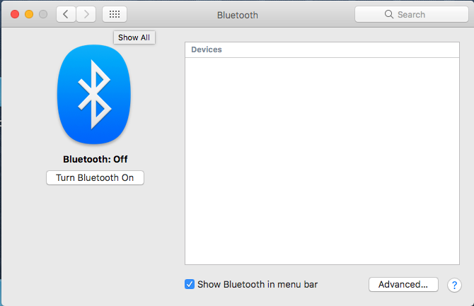 Picture of Turn on Bluetooth, Configure Bean Loader and Arduino IDE