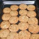 Simple Cookie Recipe