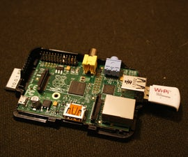 Raspberry Pi: Launch Python script on startup