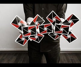 How to Do Extreamly Easy Cardistry Trick