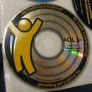 Re-purpose those pesky 'free internet' CD's into coasters