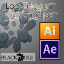 Logo Design & Logo Animation