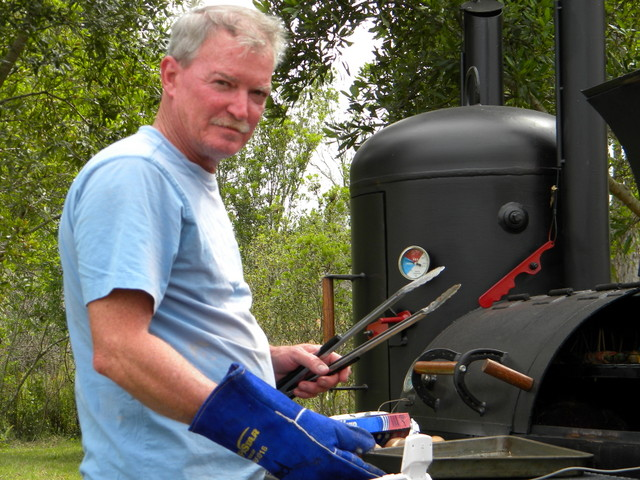 Picture of The Wild Pig Smoker