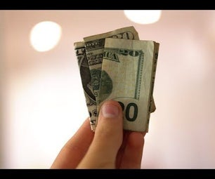 10 Simple Places to Hide Your Money