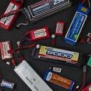 Lipo Battery Tab Fix