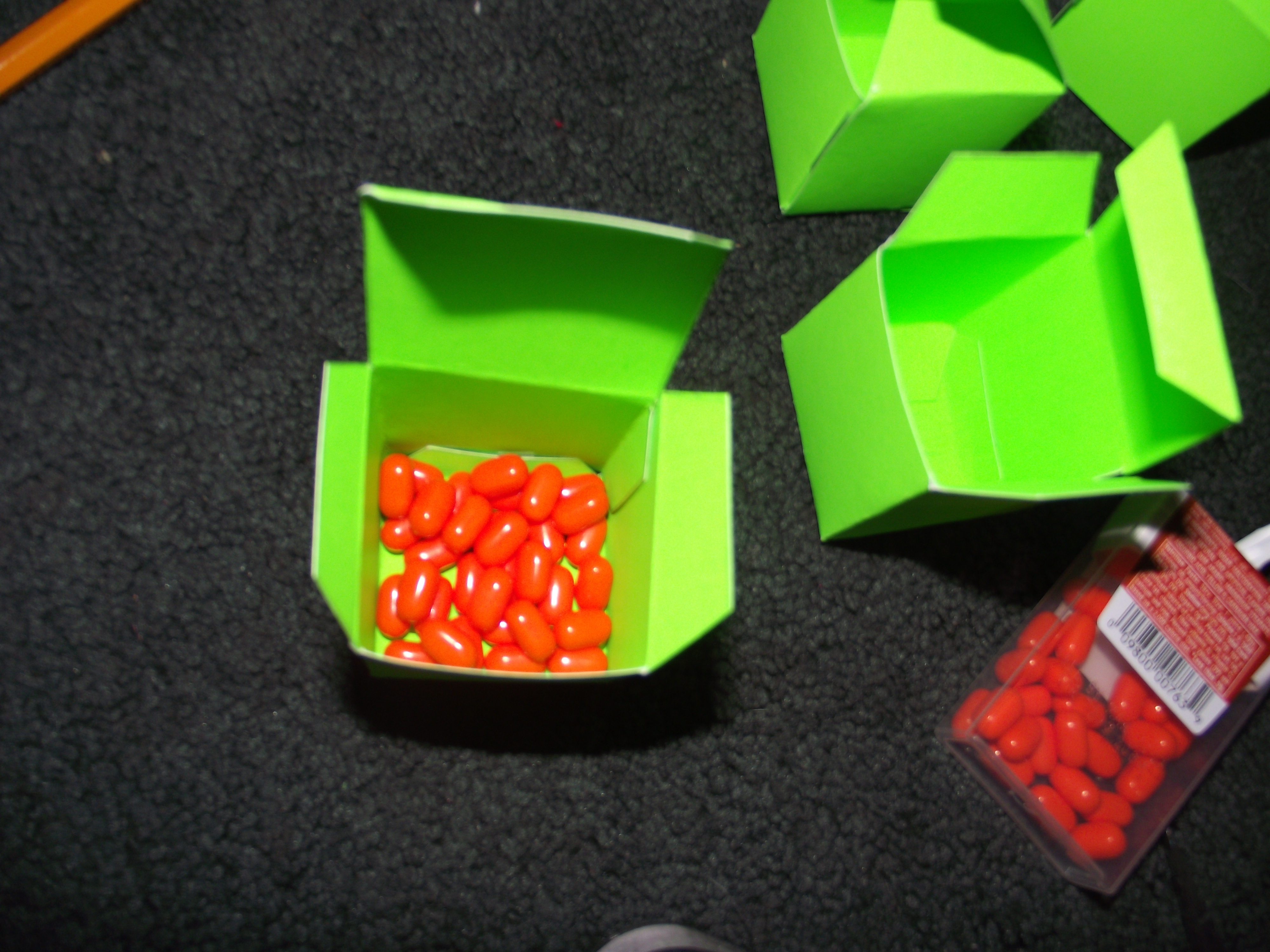 Picture of Fill Your Boxes