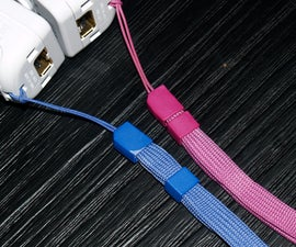 Color Wiimote Straps