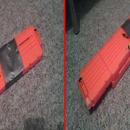 Fast-reload Nerf Clip Tricks!