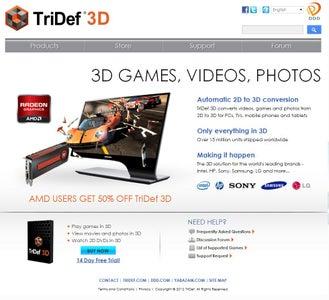 Download TriDef