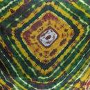 Tye and Dye Old Cloth