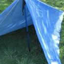1 Person Tarp Tent