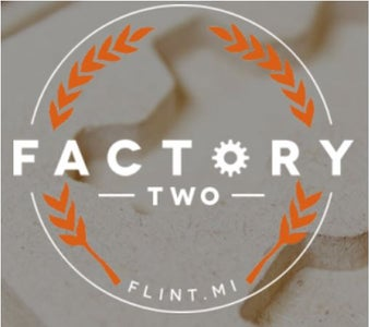 Making the Factory Two Logo.