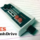 The NES Flash Drive