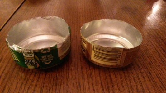 Cutting the Cans