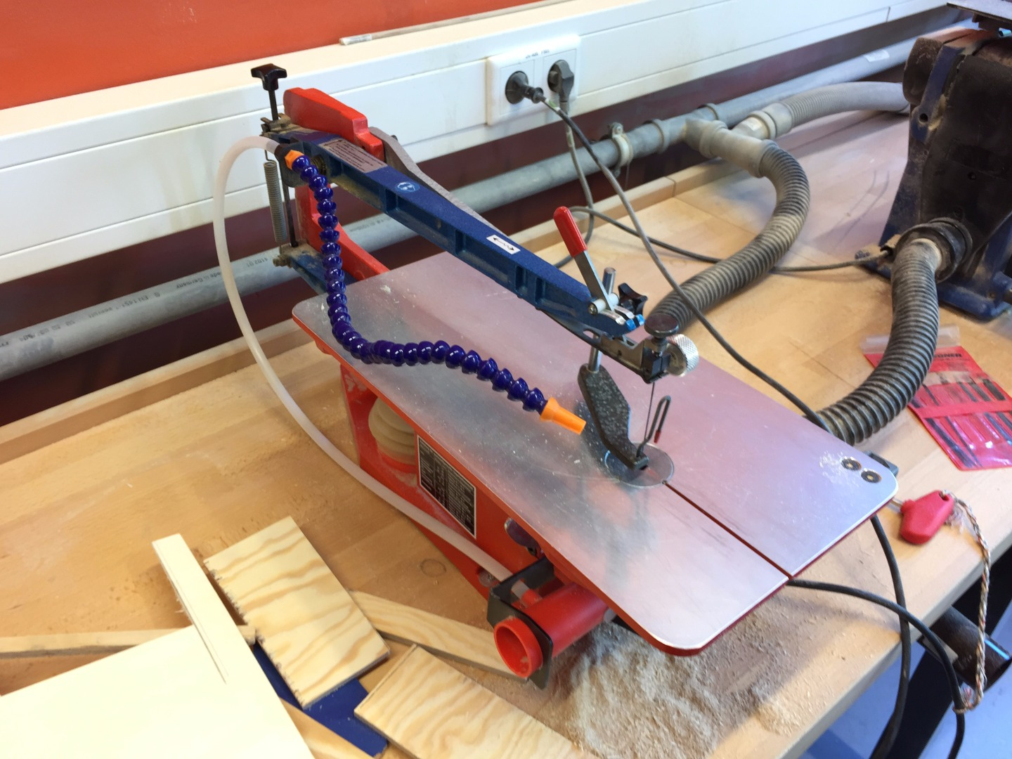 Picture of Gluing and Cutting