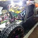 Real DIY RC Car