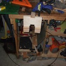 Bandsaw Blade Brazing Jig for $2.00 in materials