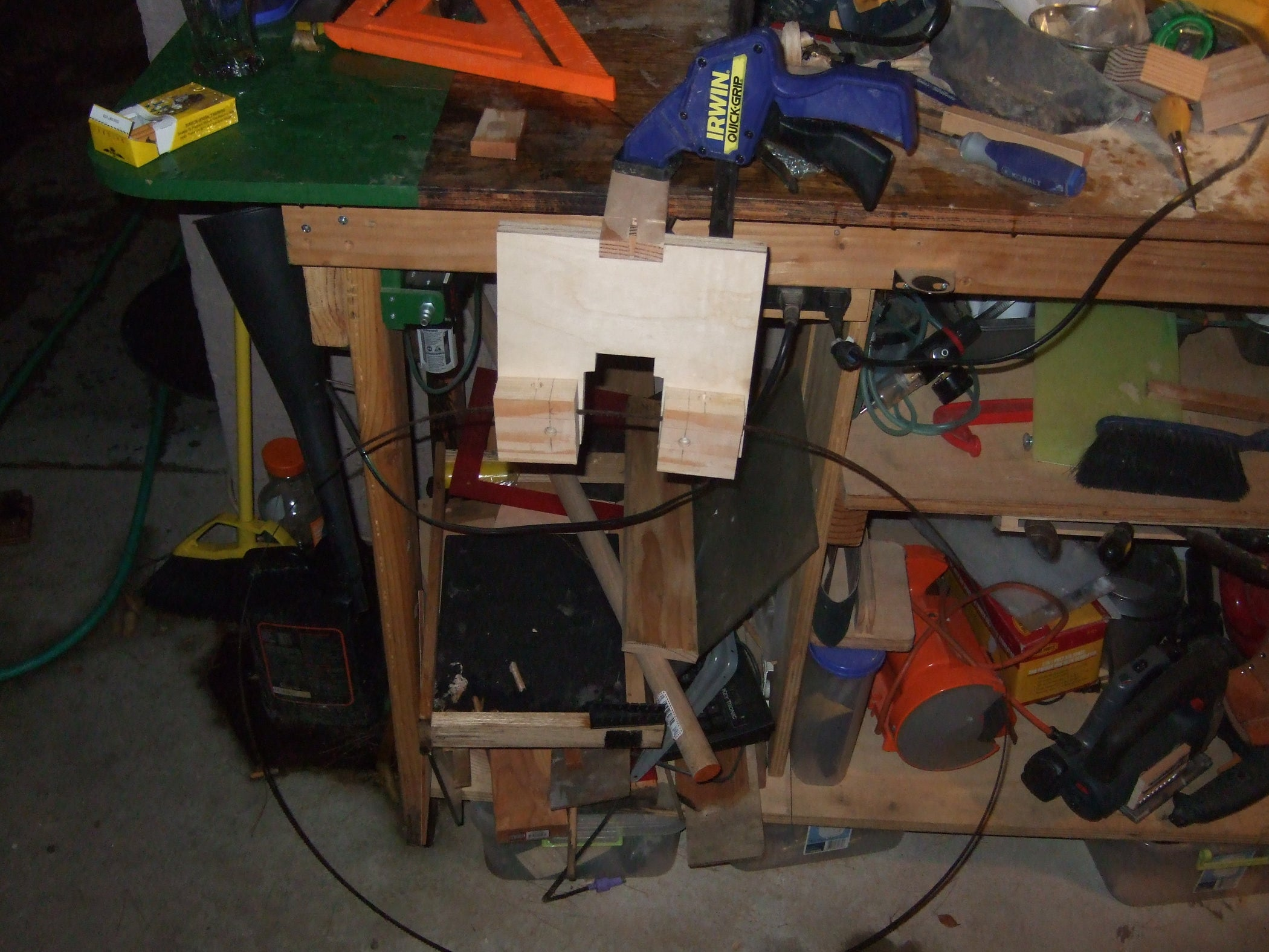 Strange Bandsaw Blade Brazing Jig For 2 00 In Materials 8 Steps Wiring Cloud Philuggs Outletorg
