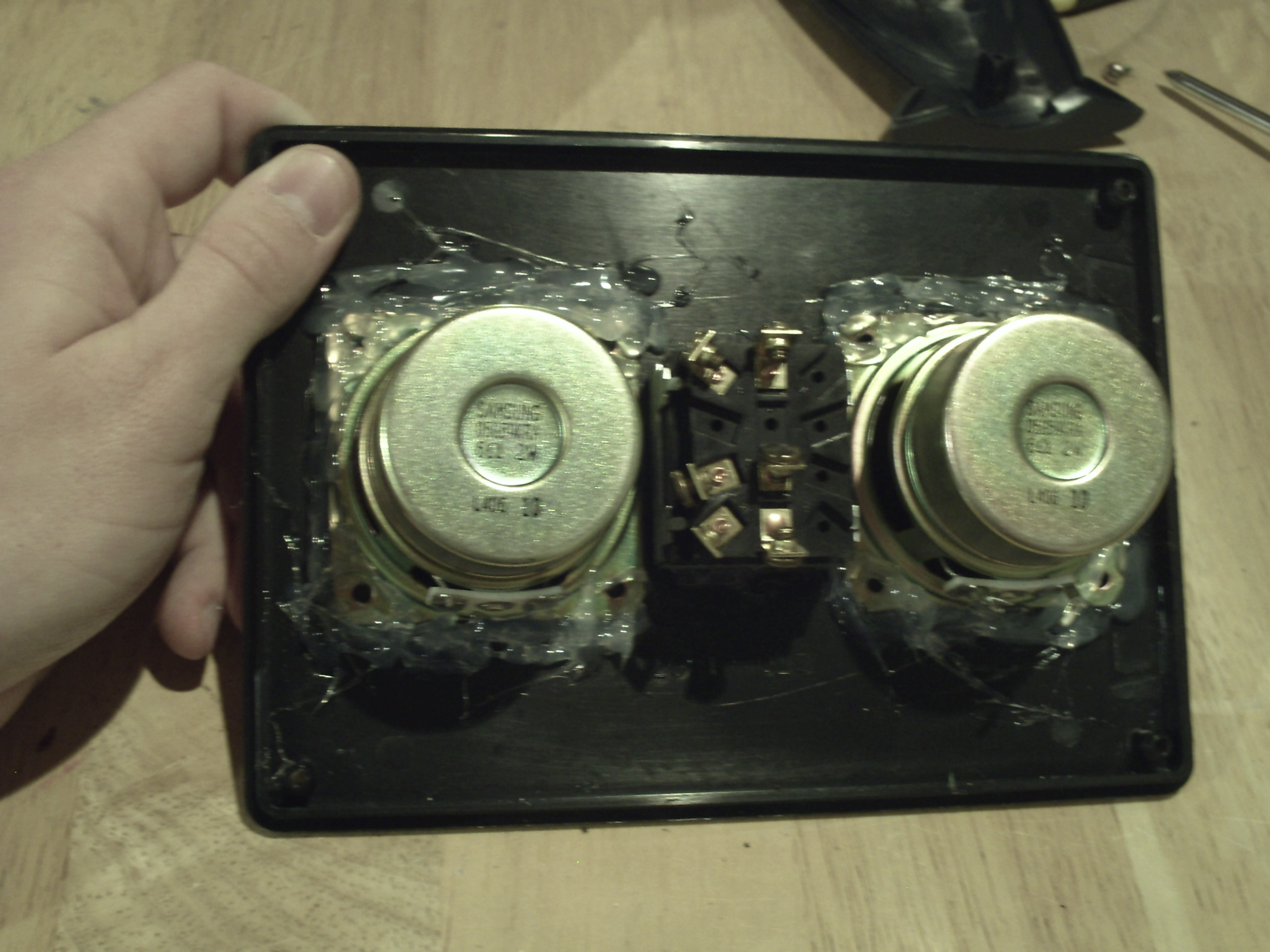 Picture of Hardware - Part 2