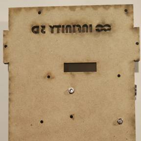 Step 8 – Mount Electronics to Frame