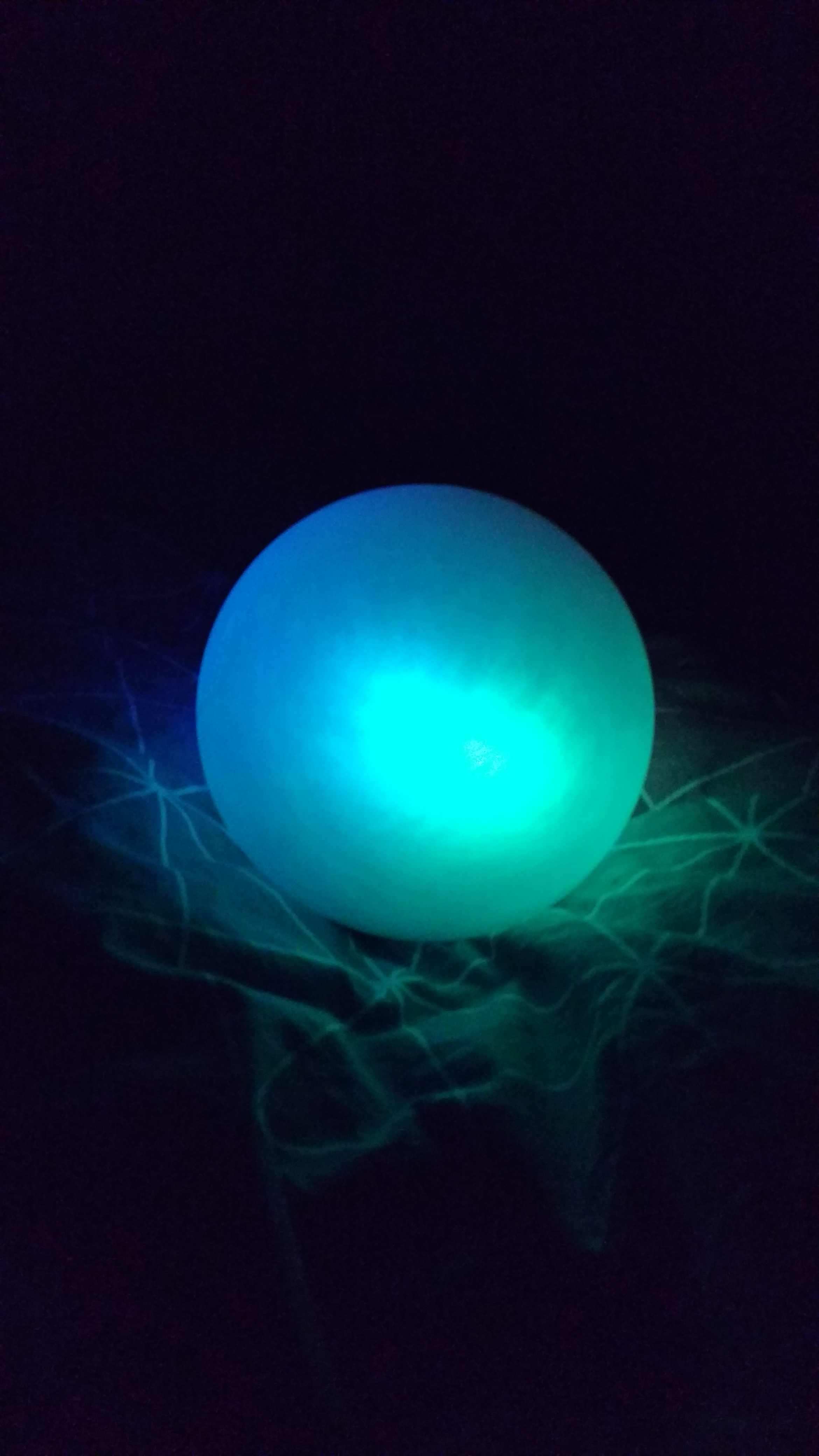 Picture of ESP2866 Light Orb With Wireless Charging