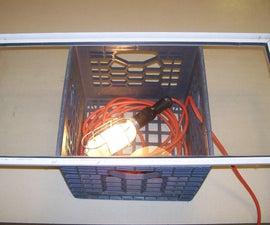 Impromptu Light Box