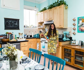 Wonderful Tips -Upgrade your kitchen in your budget