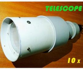 Simple TELESCOPE
