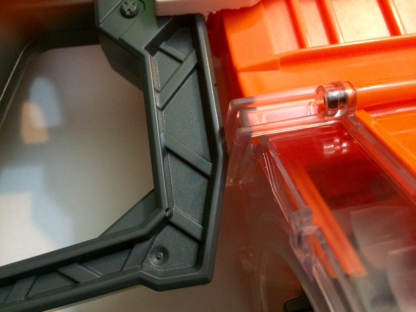 Picture of Modifying Drum Magazines