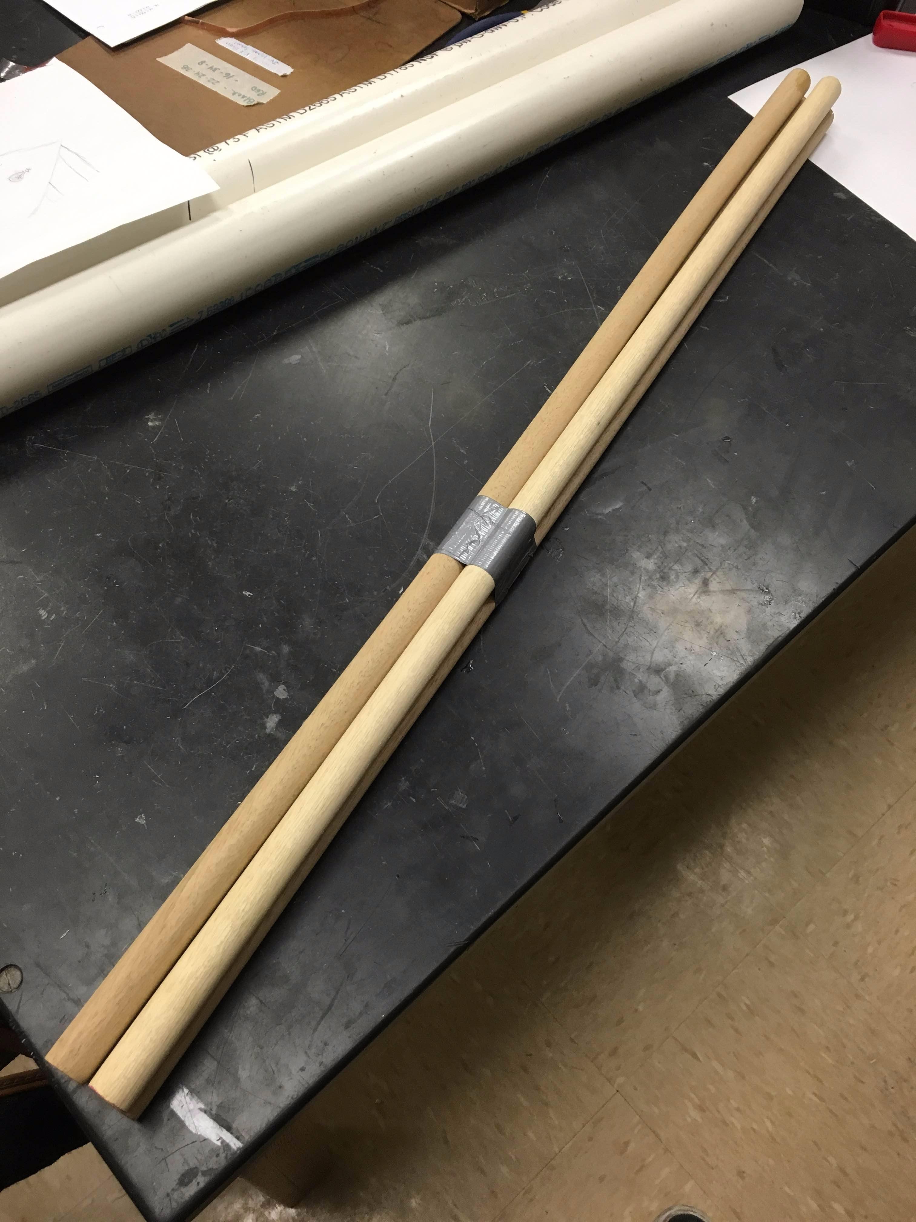 Picture of Obtaining Materials