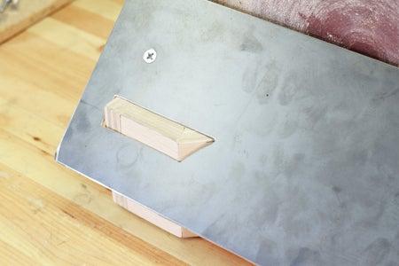 Cut Table